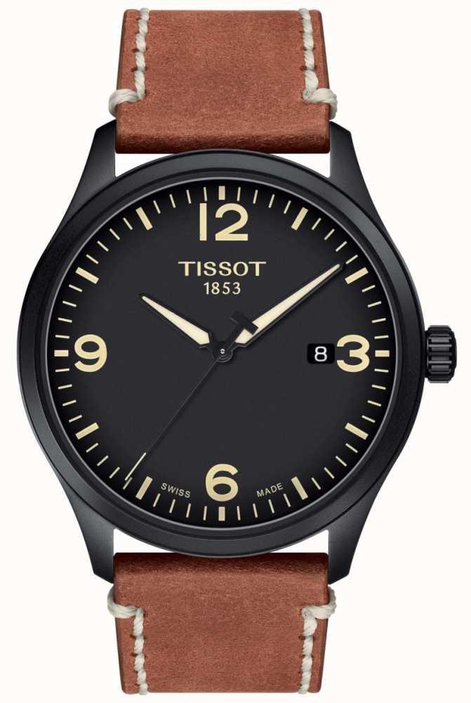 Tissot T1164103605700