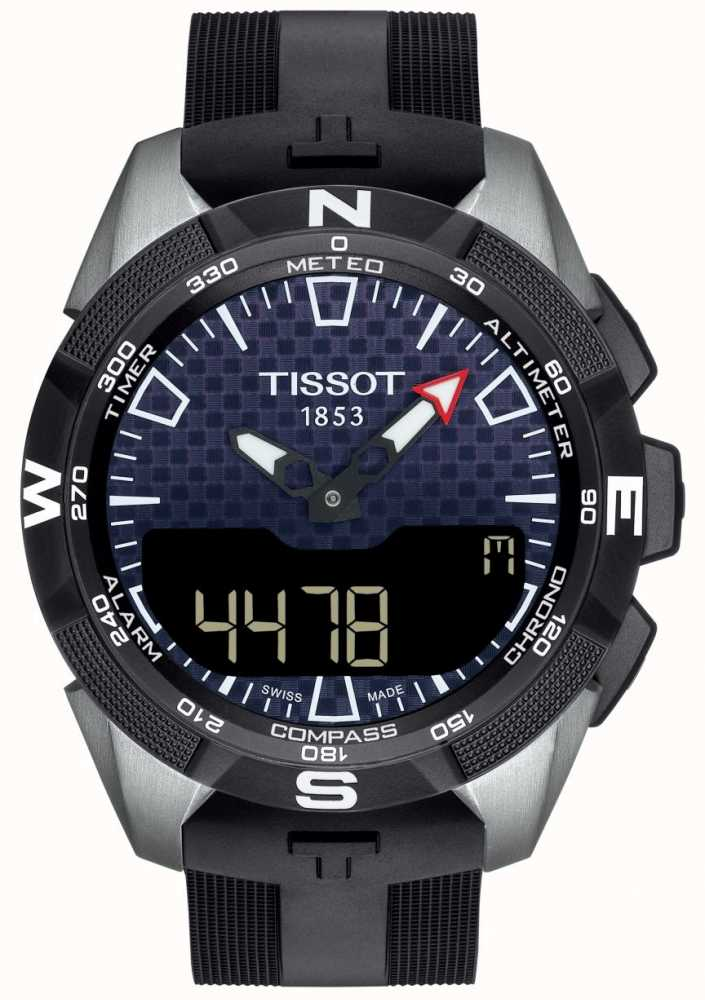 Tissot T1104204705101