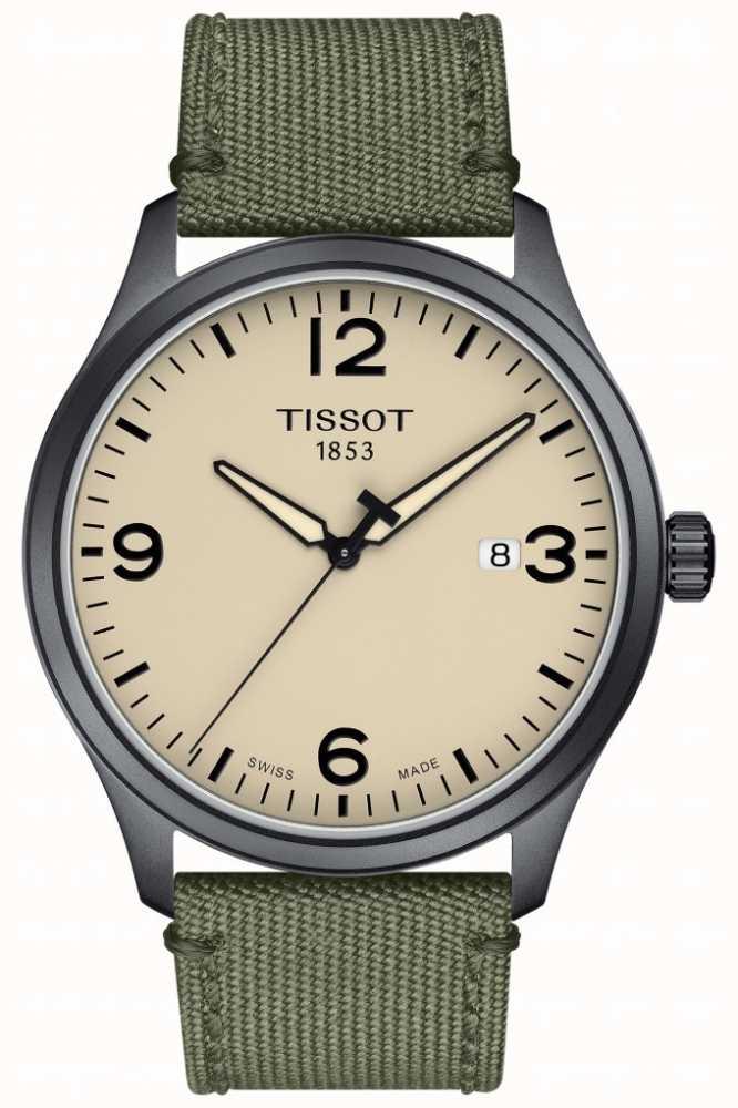 Tissot T1164103726700