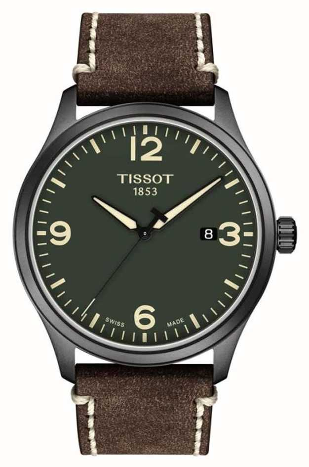 Tissot T1164103609700