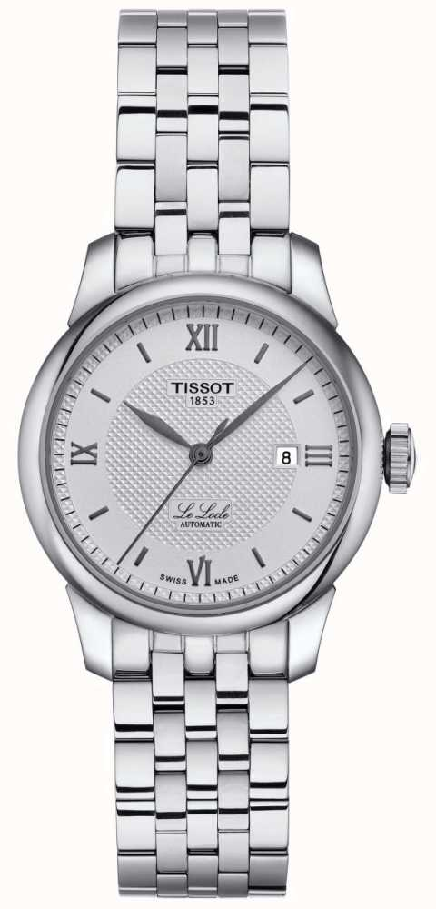 Tissot T0062071103800