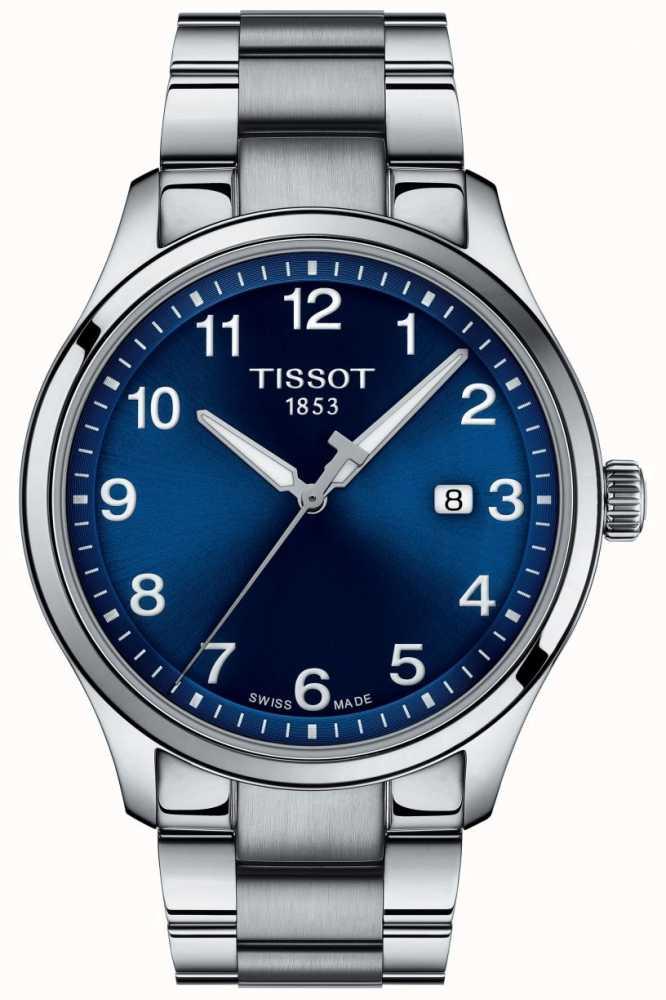 Tissot T1164101104700