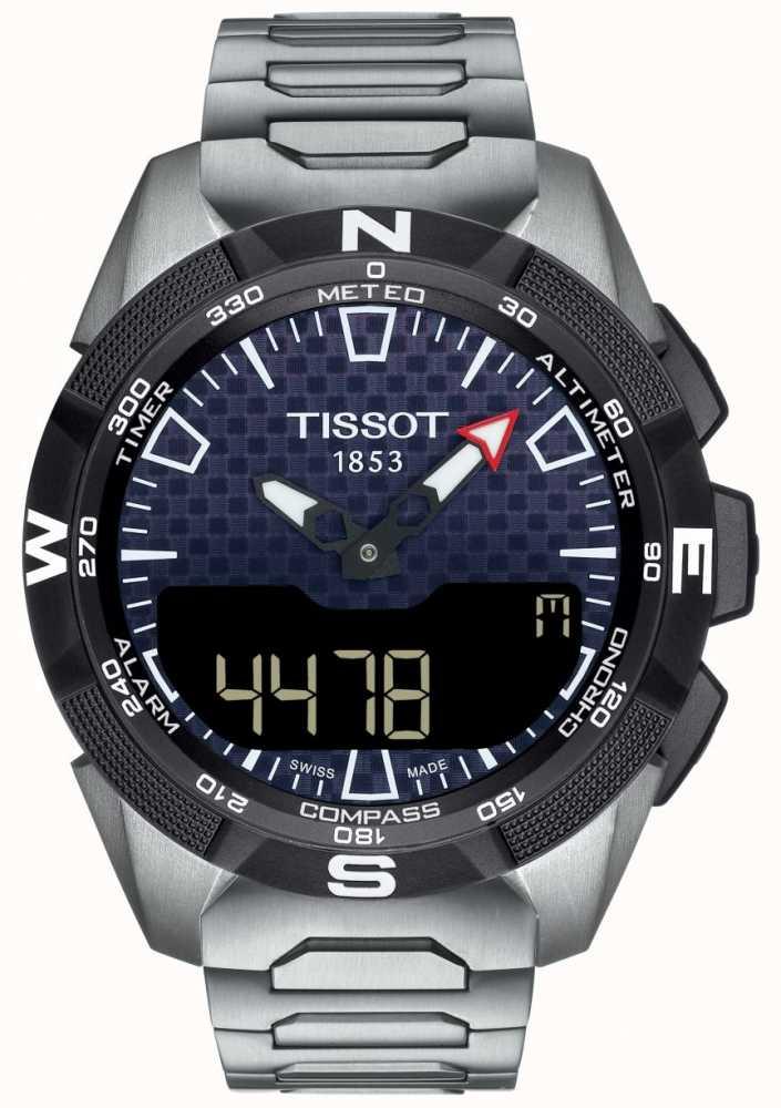 Tissot T1104204405100