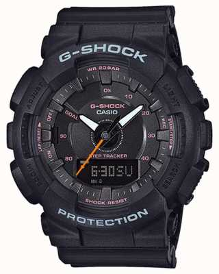 Casio | Compact G-shock | Black | Mens | GMA-S130VC-1AER