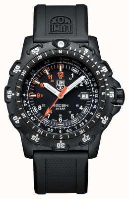 Luminox | Recon Point Man 8820 Series | Black Dial | PU Strap | XL.8821.KM.F