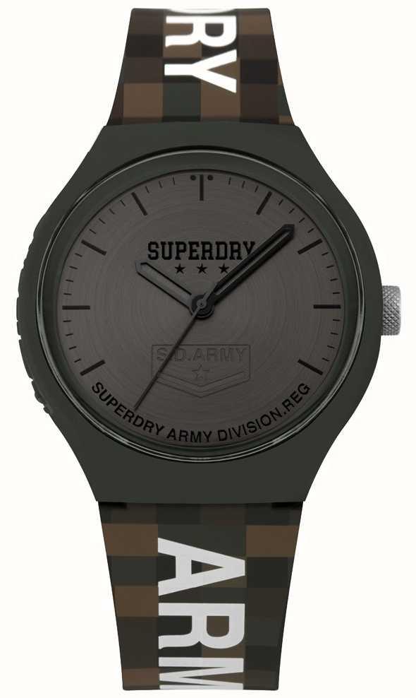 Superdry SYG251E