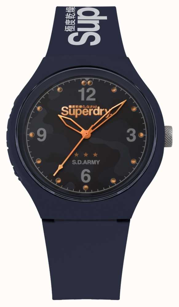 Superdry SYG254U