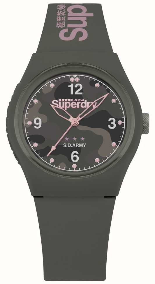 Superdry SYL254NP