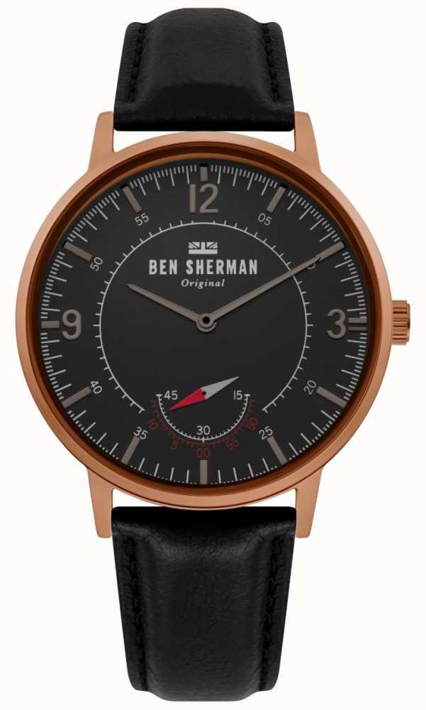 Ben Sherman London WB034B