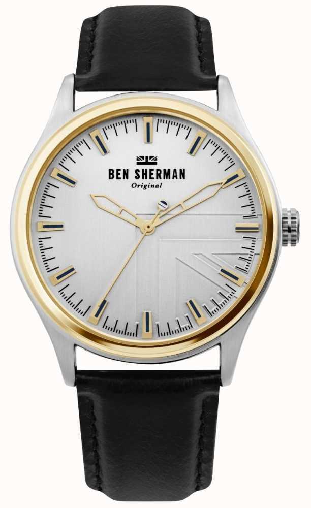 Ben Sherman London WB036B