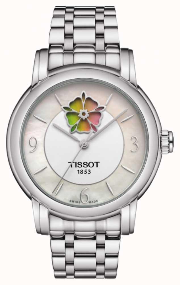 Tissot T0502071111705