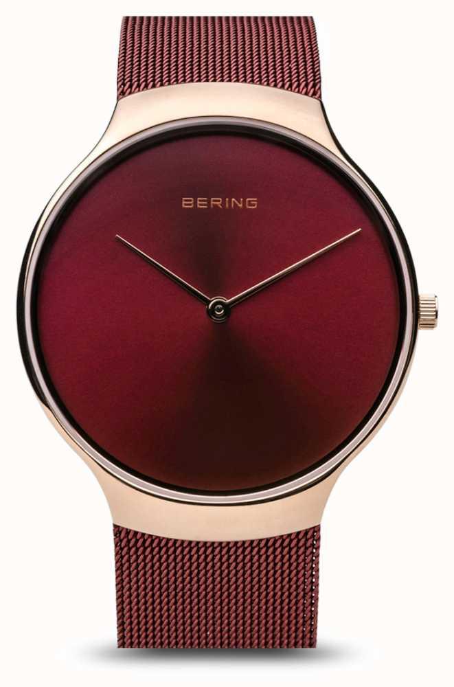 Bering 13338-CHARITY