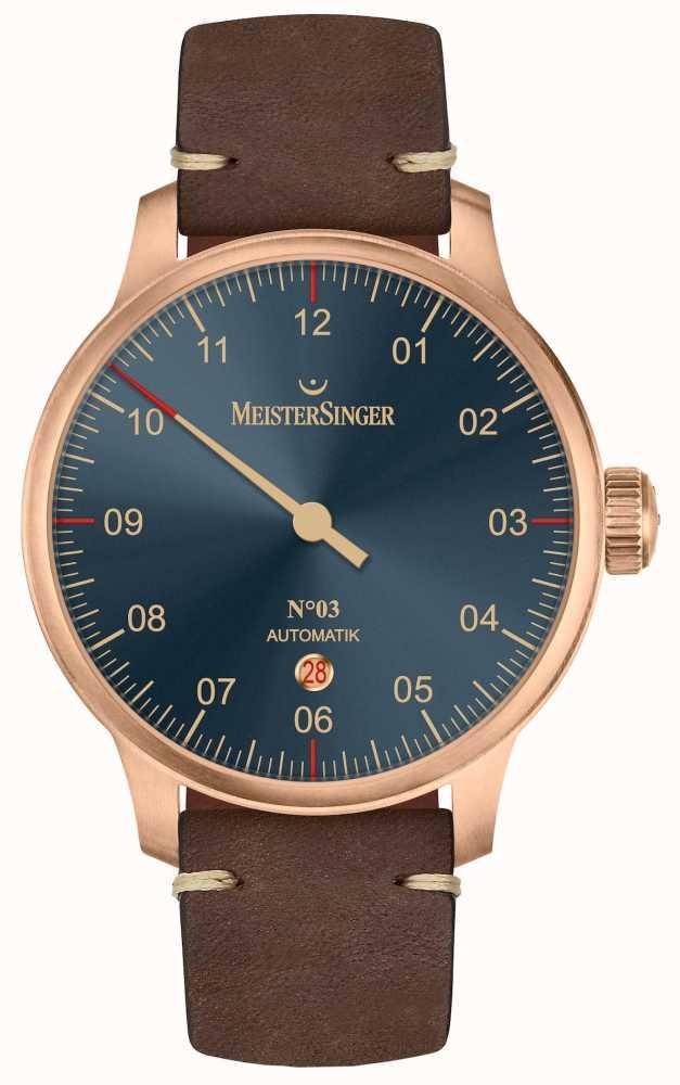 MeisterSinger AM917BR