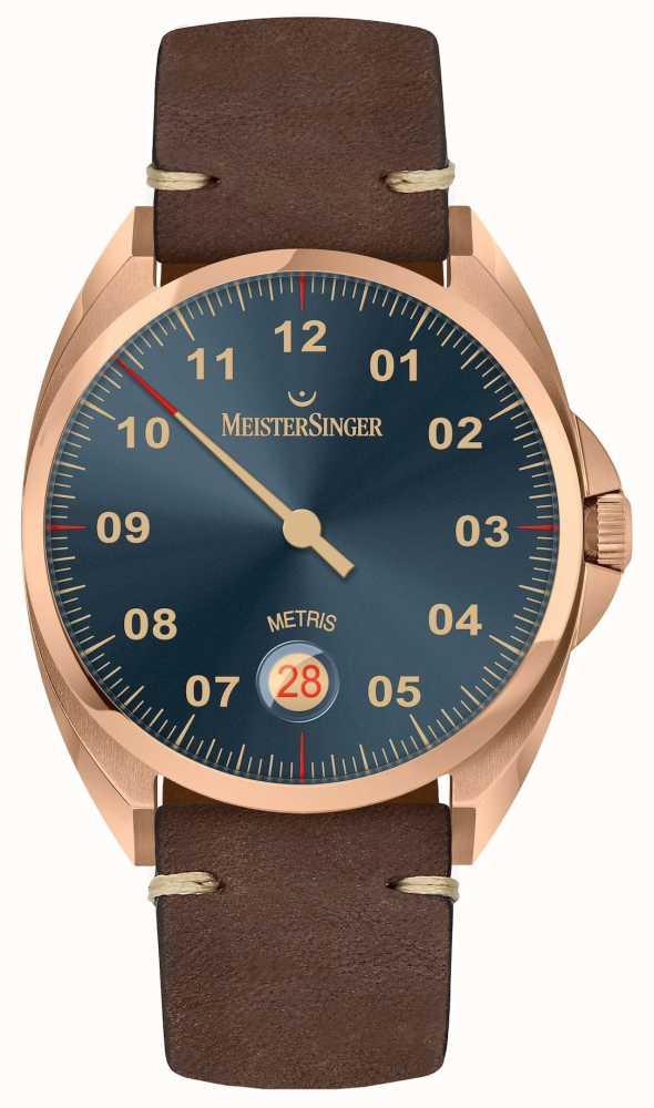 MeisterSinger ME917BR