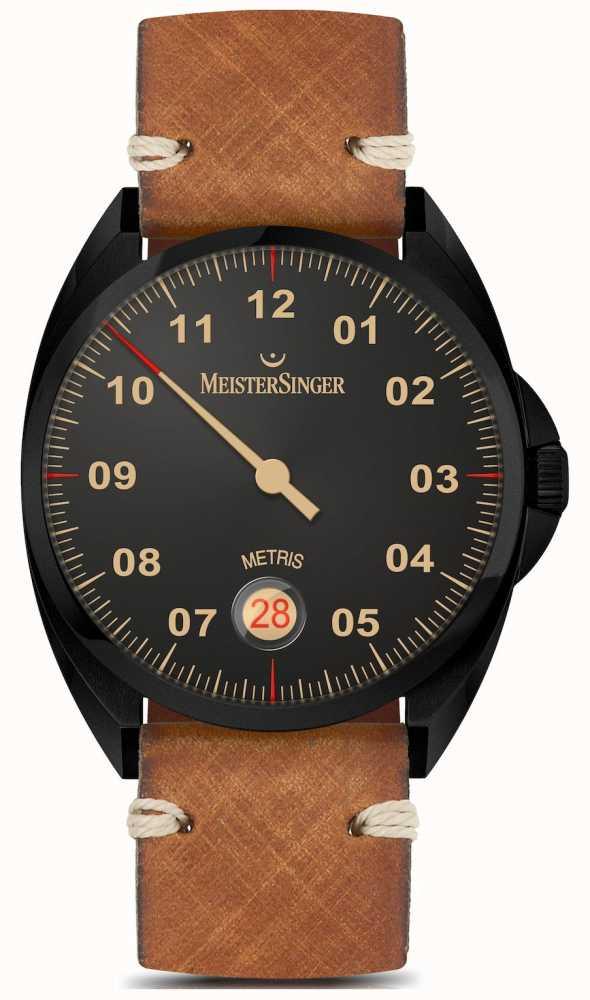 MeisterSinger ME902BL