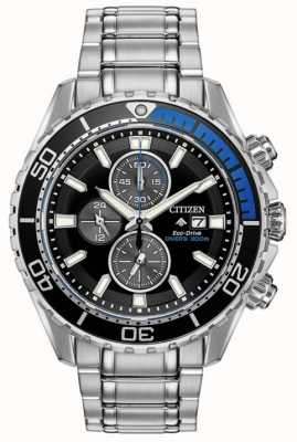 Citizen Men's Eco Drive Promaster Diver 200m CA0719-53E