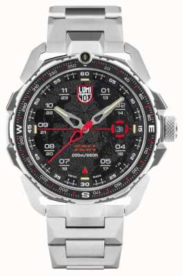 Luminox Ice-sar Arctic 1200 Series | Stainless Steel | Black Dial XL.1202