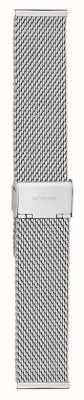 Mondaine | Mesh Watch Bracelet | Stainless Steel | 22mm | FM8922.STEM.1