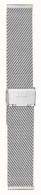 Mondaine | Mesh Watch Bracelet | Stainless Steel | 22mm | FM8922.STEM.1