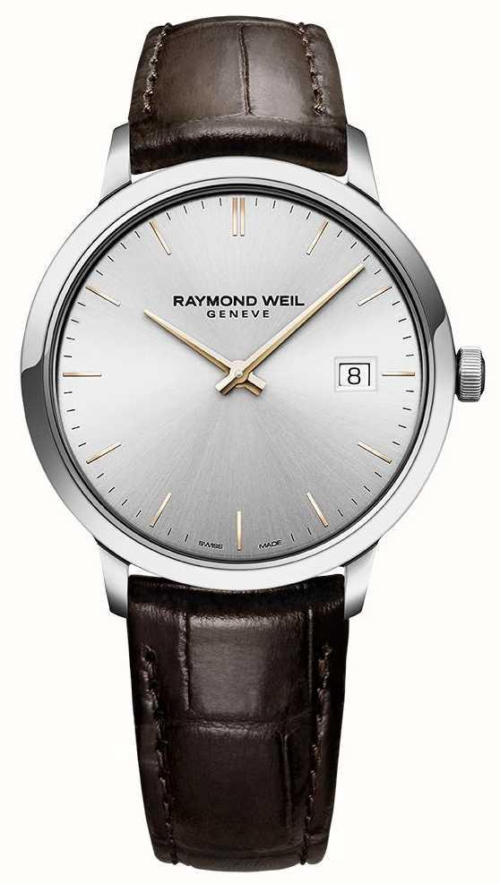 Raymond Weil 5485-SL5-65001