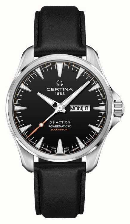 Certina C0324301605100