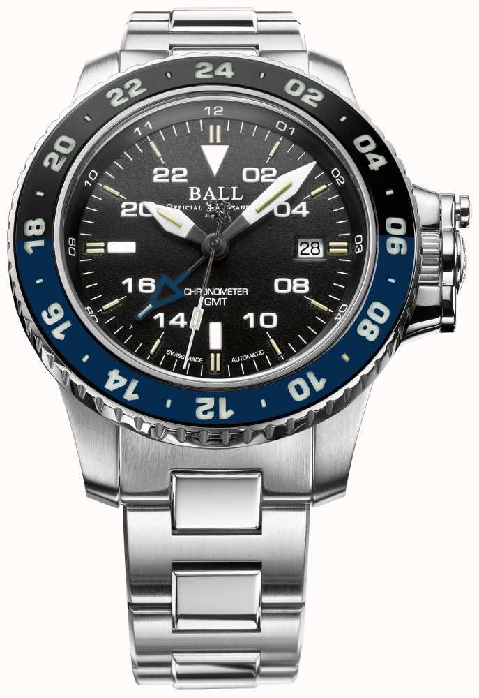 Ball Watch Company DG2018C-S5C-BK