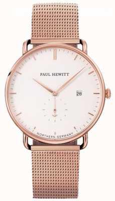 Paul Hewitt  PH-TGA-R-W-4S