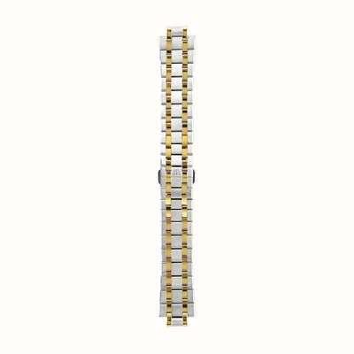 Maurice Lacroix | 20mm Two Tone Stainless Steel Bracelet | ML450-005014