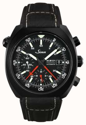 Sinn 140 St S The Space Chronograph 140.030