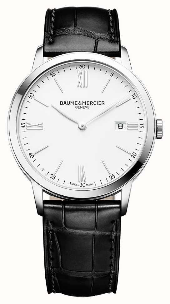 Baume & Mercier M0A10323