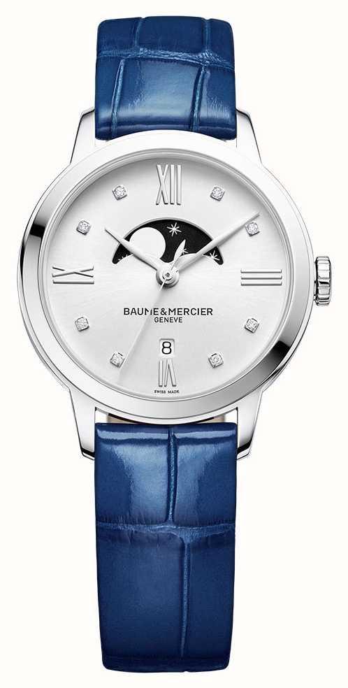 Baume & Mercier BM0A10329