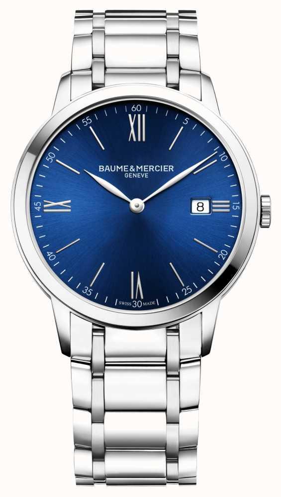 Baume & Mercier M0A10382