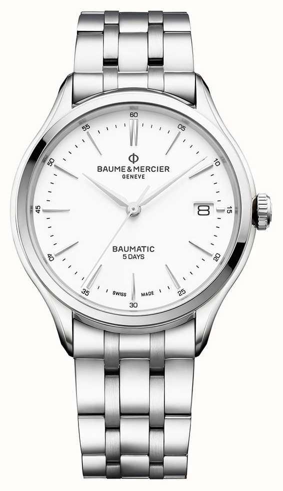 Baume & Mercier BM0A10400