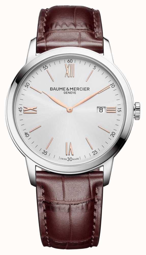 Baume & Mercier M0A10415