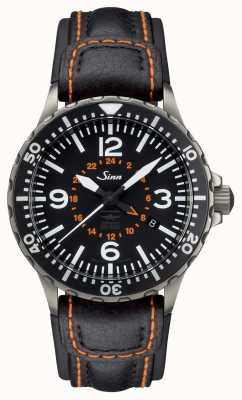 Sinn Mens 857 UTC VFR AR Technology 857.0401