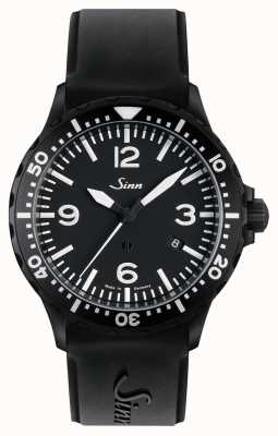 Sinn 857 S The pilot watch with magnetic field protection 857.021