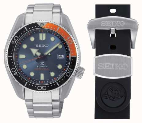 Seiko Prospex Special Edition Stainless Steel Divers SPB097J1