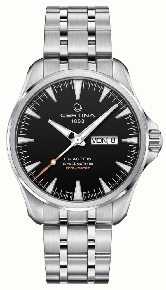 Certina C0324301105100