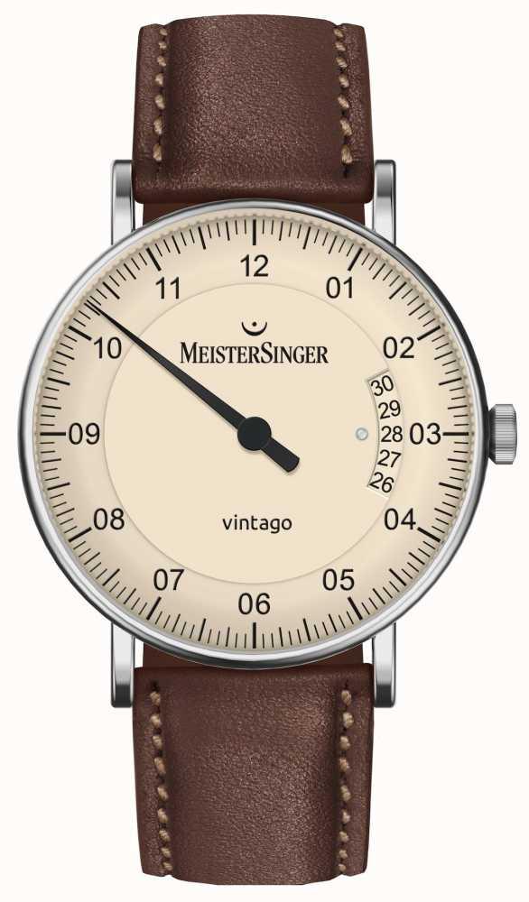 MeisterSinger VT903