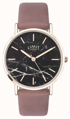 Limit | Womens Secret Garden | Purple Strap | Black Dial | 60047.73