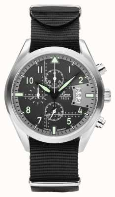 Laco | Detroit | Chronograph | Black 861917