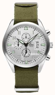Laco | Seattle | Chronograph | Green 861918
