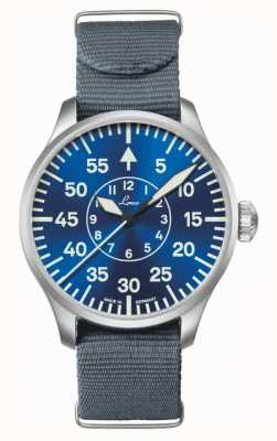 Laco | Aachen Blaue Stunde 42 | Pilot Watches B | Blue 862101