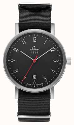 Laco | Weimar | Classic Watches | Black 862070