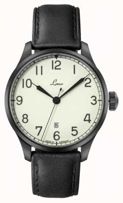 Laco | Casablanca42 | Navy Watches | Black 861776