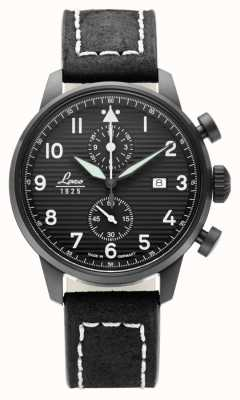 Laco | Lausanne | Chronographs | Black 861975