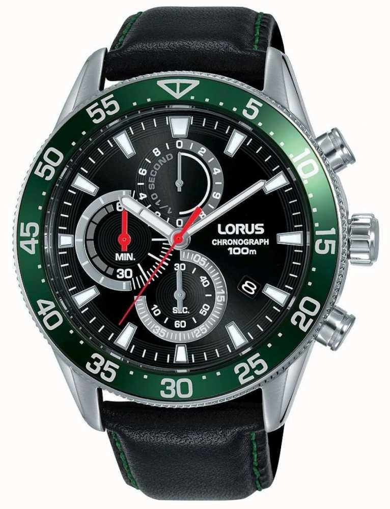 Lorus RM347FX9