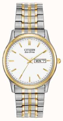 Citizen Mens Expandable Bracelet BM8454-93A