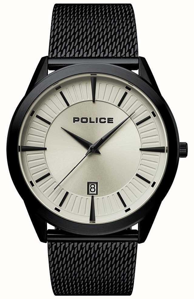 Police 15305JSB/79MM