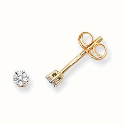 Diamond Earrings ED114